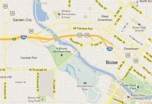 Boise Amp Garden City