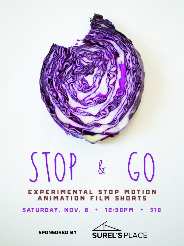 Stop & Go Plain-01